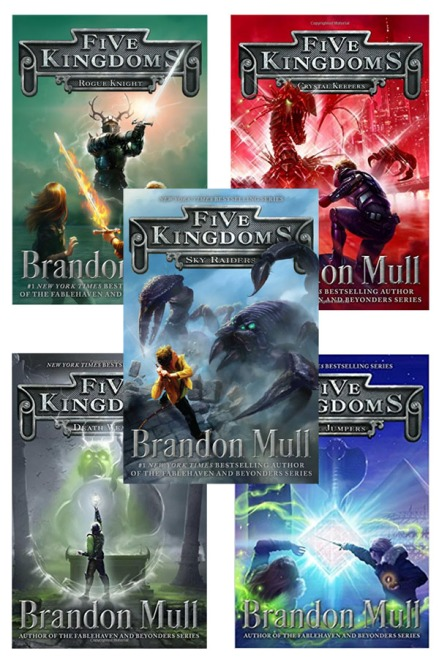 books-for-teens-five-kingdoms-2