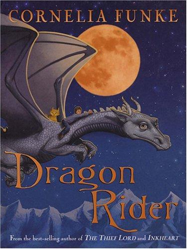 dragon-rider