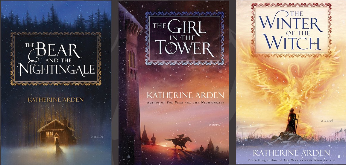 The #Winternight Trilogy: This is why I read. – One Man Book Club